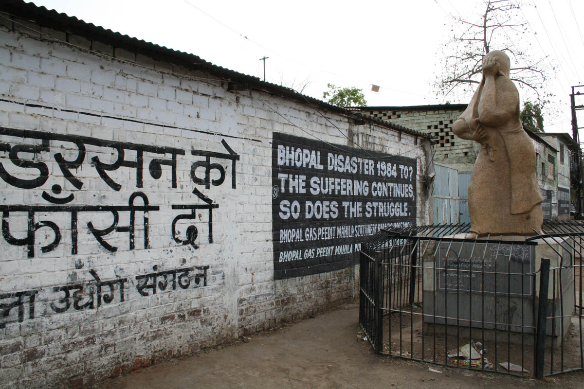disaster of bhopal analysis on the An indian court hands down the first convictions over the 1984 bhopal disaster, but campaigners criticise the sentences  features and analysis.