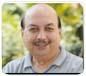 Prem Bhatia Award to Raajkumar Keswani ji