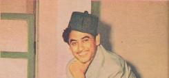 Kishore Kumar  : Birthday Special
