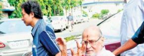 Shammi Kapoor : The actor, who brought sunshine to dark reel