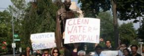 Bhopal Activists Slam U.S. Ruling