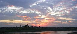 The campaign to make Narmada pollution free