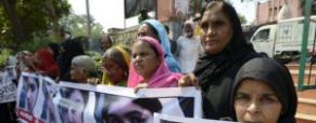 Bhopal gas victims support Malala Yousufzai