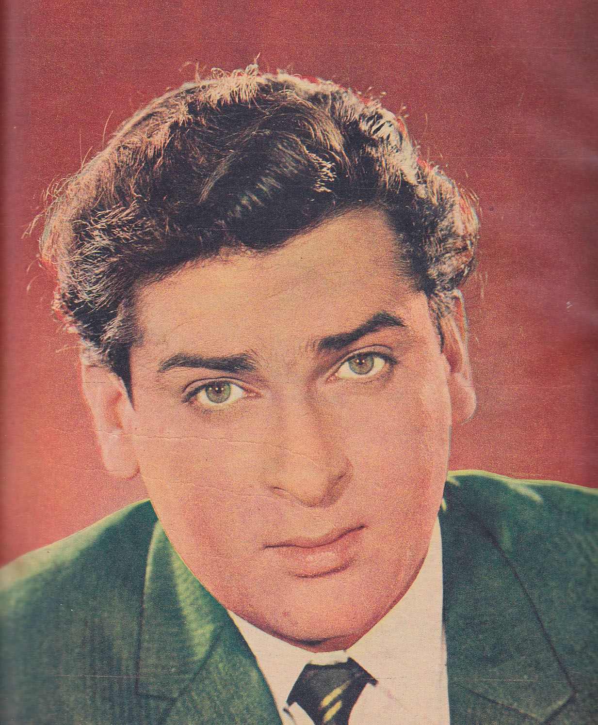 My Unforgettable Moments  Shammi Kapoor | The Bhopal Post
